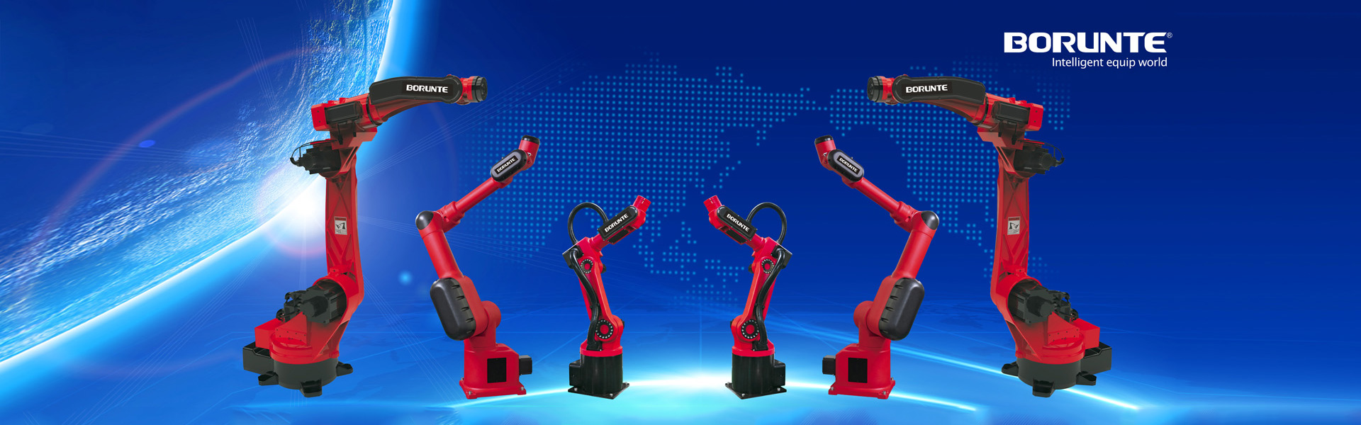 Guangdong Bo Langte intelligent equipment CO.,Ltd.